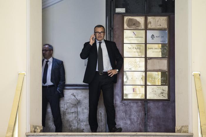Zanetti, dal 2017 -10 mld tasse imprese