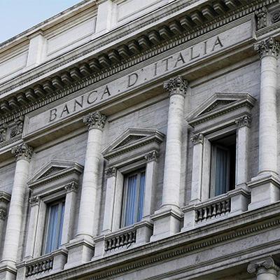 Centrale Rischi Banca d'Italia